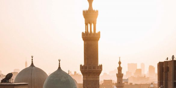 Egypt: new Advanced Cargo Information system