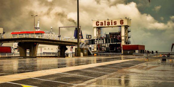 Chiusura MRN Calais