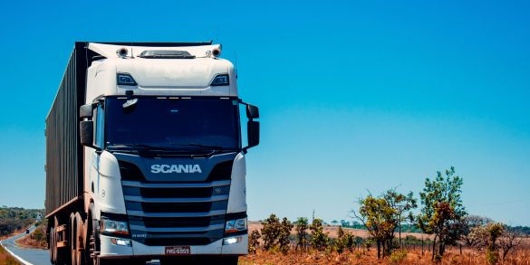 trasporto camionistico