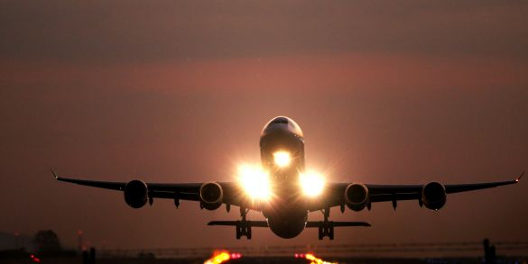 Bangladesh - congestionamento del trasporto via aerea