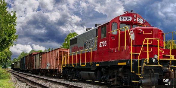 *Update* - situazione trasporto via treno Agosto 2021