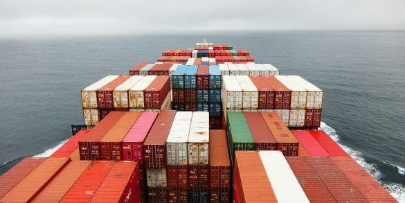 Ocen Freight Updates novembre 2020