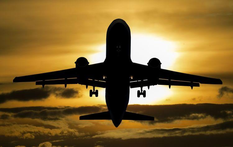 Peak season 2019 -Trasporto aereo