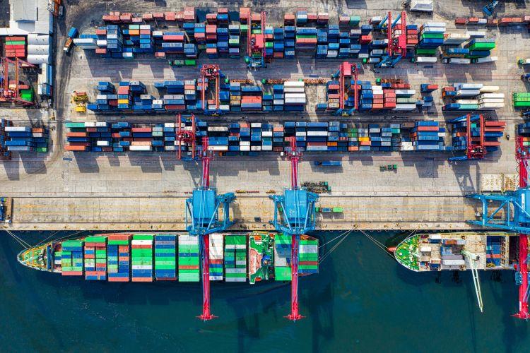 Международные перевозки, как их наладить