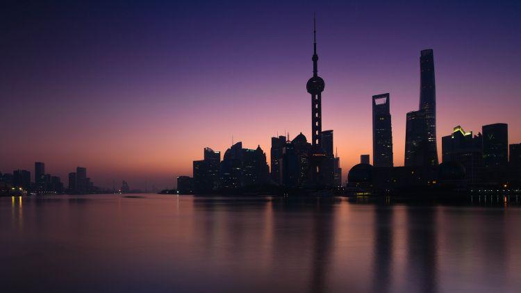 D.B. Group China Shanghai