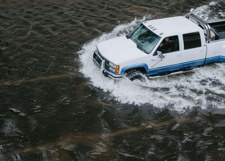 USA - Hurricane Ida: expected delays