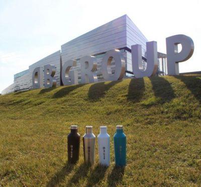 DB Bottles