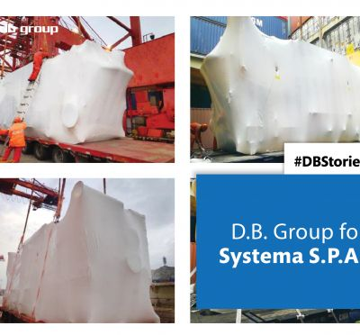 D.B. Group for systema